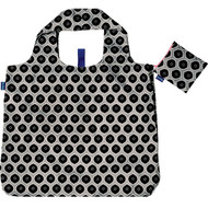 Bobbin Black Reusable Bag