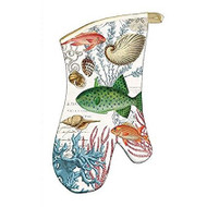 Fun in the Sea Oven Mitt