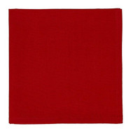 Red Napkins - Set of 4