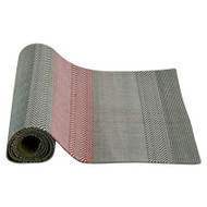 Woodlands Striped Table Runner