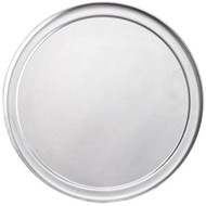 "15"" Wide Rim Aluminum Pizza Pan"