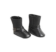 Infant Girls Brown Boots 0-6 months