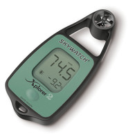 Skywatch Xplorer 2 Amemo-thermometer