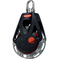 Series 40 - Ratchet - Single, Manual & Swivel Shackle Head