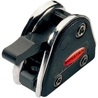 Rope jammer - Compact style, 60mm