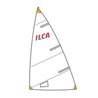 ILCA 4 Sail - 4.7