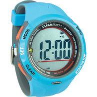 ClearStart Sailing Watch 50mm Blue/Grey