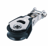 20mm Shackle Swivel Head Block