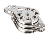 38mm Triple Fixed Head Block with Becket