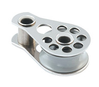 16mm Cheek Lightweight Plain Bearing Block