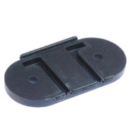 PYF31 Medium Cam - Flat Spacer Pad