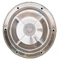 RM190CL Nylon Inspection Port - Clear