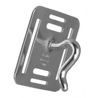 RM598 Trapeze Hook Plate