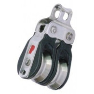 19mm Heavy Duty Ball Bearing Micro Block Double