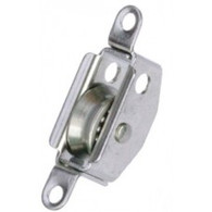 19mm Heavy Duty Ball Bearing Micro Exit Block