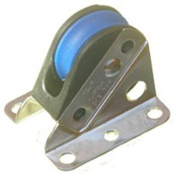 29mm Ball Bearing Single Vertical Turning Block