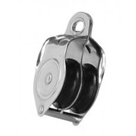 RM18A Rope Pulley Block