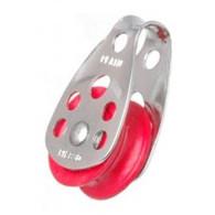 RM830 Single Sheave Roller Bearing Block