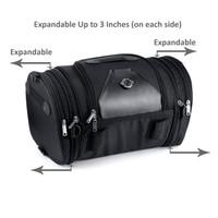 Viking Bags Axwell Motorcycle Sissy Bar Bag3