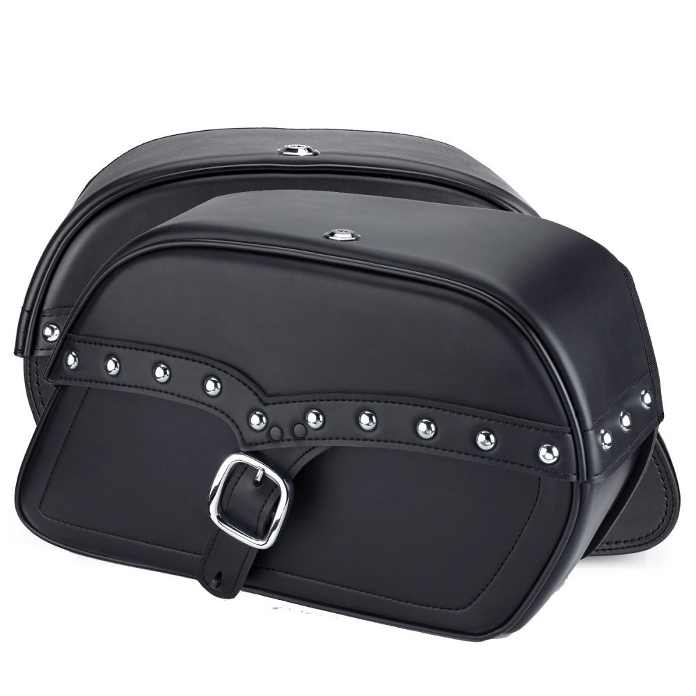 7292511bd669 Charger Single Strap Saddlebags - Motorcycle House Australia