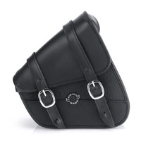 Sportster Specific Motorcycle Swing Arm Bag 3