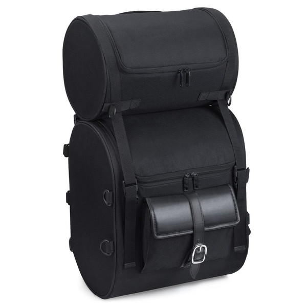 Economy Line Motorcycle Luggage 2