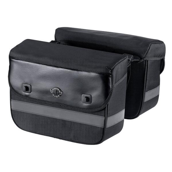 Viking Bags Eagl Scooter Saddlebags 3