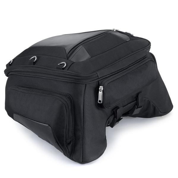 Motorcycle Seat Bag  1