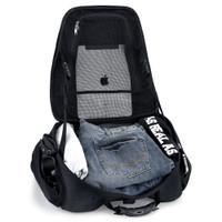 Motorcycle Seat Bag  2
