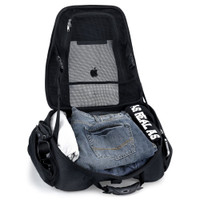 Motorcycle Tail and Tunnel Bag 2