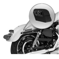 Quick Disconnect System for all Triumph Bikes 7