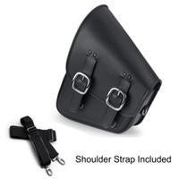 Softail Swing Arm Bags 5