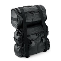 Viking Aero Medium Expandable Sissy Bar Bags 2,700-3200 Cubic Inches 4