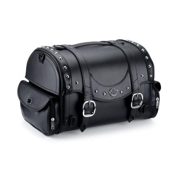 Viking Century Studded Trunk 2050 Cubic Inches 2