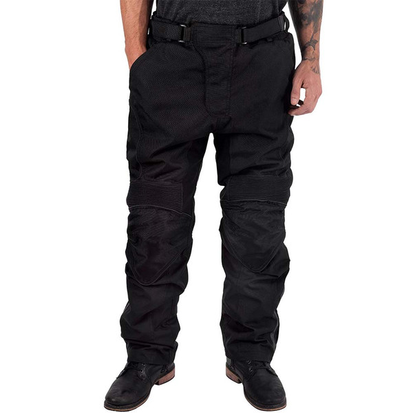 Viking Cycle Saxon Motorcycle Trousers for Men