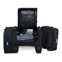 Viking Expandable Cruiser Seat and Tunnel Bag 2