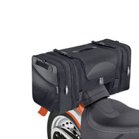 Viking Expandable Cruiser Seat and Tunnel Bag 3