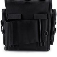 Viking Extra Large Plain Sissy Bar Bag 4,553 Cubic Inches 4