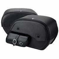 Viking Side Pocket Saddlebags 3