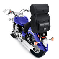Vikingbags Economy Line Motorcycle Tail Bag 3