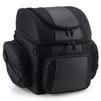 Vikingbags Medium Back Rest Seat Luggage 5