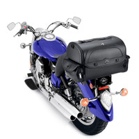 Vikingbags Warrior Motorcycle Sissy Bar Bag 4