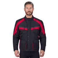 VikingCycle Enforcer Motorcycle Touring Jacket