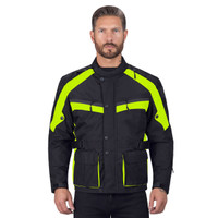 VikingCycle Enforcer Motorcycle Touring Jacket