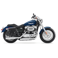 Viking Odin Medium Motorcycle Saddlebags 03