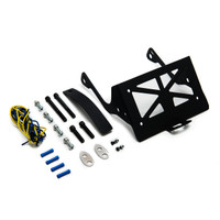 Sportster Licence Plate and Turn Signal Relocation Kit