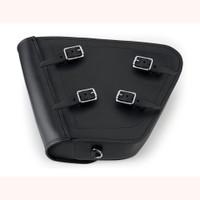 Harley Softail Deluxe FLSTN Softail Swing Arm Bags 5