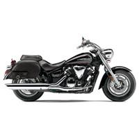 Yamaha Stryker Side Pocket Motorcycle Saddlebags 02