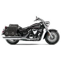 Honda 1500 Valkyrie Tourer Concord Motorcycle Saddlebags 2