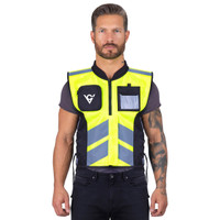 Viking Cycle Reflective Vest